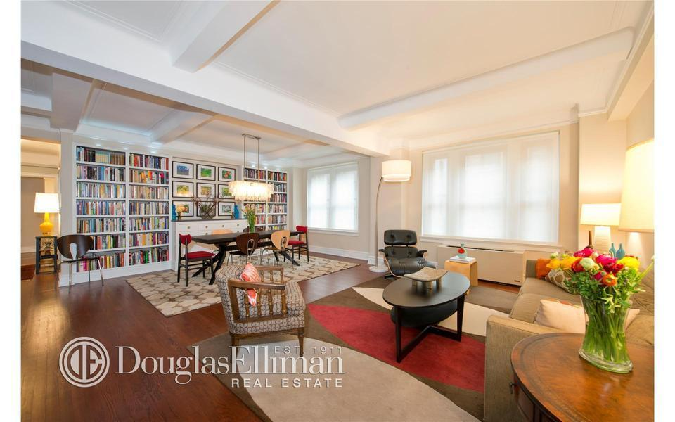 60 East 96th Street #5CD