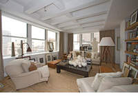 StreetEasy: 25 N Moore #10C - Condo Apartment Sale at Atalanta in Tribeca, Manhattan