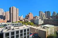 StreetEasy: 101 Warren St. , Mnht #1130 - Condo Apartment Sale in Tribeca, Manhattan