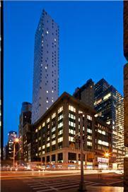 StreetEasy: 70 West 45th St. #PH3 - Condo Apartment Rental at Cassa Hotel and Residences in Midtown, Manhattan