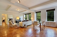 StreetEasy: 225 Central Park West #403-404 - Co-op Apartment Sale at The Alden in Upper West Side, Manhattan