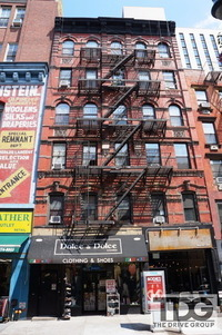 StreetEasy: 122 Orchard #6 - Rental Apartment Rental in Lower East Side, Manhattan