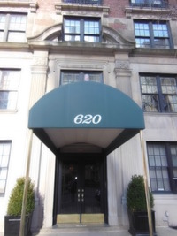 620 Park Avenue in Lenox Hill