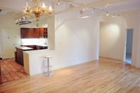 StreetEasy: 14 East 4th St. #803 - Condo Apartment Sale at Silk Building in Noho, Manhattan