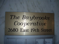 StreetEasy: 2680 East 19th St. #4M - Co-op Apartment Sale in Sheepshead Bay, Brooklyn