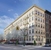 411-421 Manhattan Avenue in Central Harlem