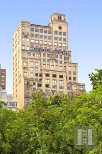 StreetEasy: 50 Central Park South #PH34/35 - Condo Apartment Sale at Residences at the Ritz Carlton in Central Park South, Manhattan
