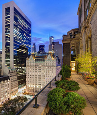 StreetEasy: 781 Fifth Ave. #18FLR - Co-op Apartment Sale at Sherry Netherland in Lenox Hill, Manhattan