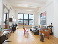 StreetEasy: 30 Main St. #6A - Condo Apartment Rental at Sweeney Building in DUMBO, Brooklyn
