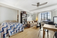 StreetEasy: 101 Lafayette Ave. #8H - Co-op Apartment Rental at The Griffin in Fort Greene, Brooklyn