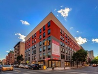 Bloom 62 at 62 Avenue B in East Village