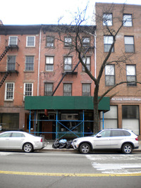 136 Atlantic Avenue #BLDG