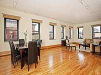 StreetEasy: 454 West 46th St. #4DS - Co-op Apartment Sale at The Piano Factory in Clinton, Manhattan