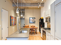 StreetEasy: 419 West 55th St. #5C - Condop Apartment Sale at Loft 55 in Clinton, Manhattan