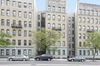 930 Saint Nicholas Avenue in Washington Heights