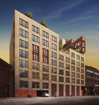 StreetEasy: 205 Water St. #3F - Condo Apartment Sale in DUMBO, Brooklyn