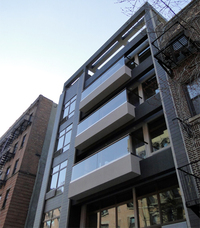 532 East 5th Street in East Village