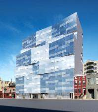 Chelsea Modern at 447 West 18th Street in West Chelsea