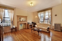 StreetEasy: 35 Mt Morris Park West #5C - Co-op Apartment Sale in Central Harlem, Manhattan