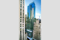 StreetEasy: 18 West 48th St. #27D - Condo Apartment Sale at The Centria in Midtown, Manhattan