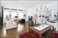 StreetEasy: 252 Seventh Ave. #10Z - Condo Apartment Sale at Chelsea Mercantile in Chelsea, Manhattan