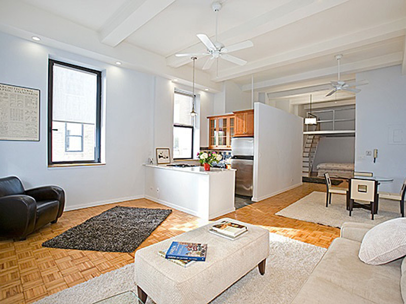 Loft on Fifth Avenue