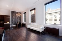 StreetEasy: 655 Sixth Ave. #3L - Condo Apartment Sale at The O'Neill Building in Chelsea, Manhattan