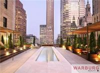 StreetEasy: 20 Pine St. #609 - Condo Apartment Sale at 20 Pine - The Collection in Financial District, Manhattan