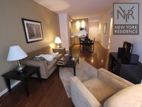StreetEasy: 1600 Broadway #17B - Condo Apartment Sale at 1600 Broadway on The Square in Midtown, Manhattan