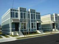 Oceanview Villas II at 38-19 Beach Channel Drive in Far Rockaway