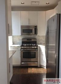 StreetEasy: 555 Lenox Ave. #4G - Condo Apartment Rental at The Savoy West in Central Harlem, Manhattan