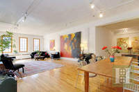 StreetEasy: 152 Wooster St. #5B - Co-op Apartment Sale in Soho, Manhattan