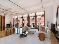 StreetEasy: 88 Prince St. #7C - Co-op Apartment Sale in Soho, Manhattan