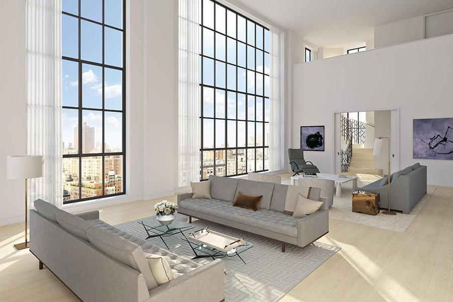 60 East 86th Street PENTHOUSE