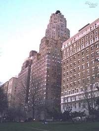 MASTER BUILDING at 310 Riverside Drive in Upper West Side