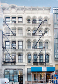 StreetEasy: 39 Worth St. #3E - Co-op Apartment Sale in Tribeca, Manhattan