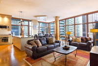 StreetEasy: 1600 Broadway #PH3C - Condo Apartment Sale at 1600 Broadway on The Square in Midtown, Manhattan
