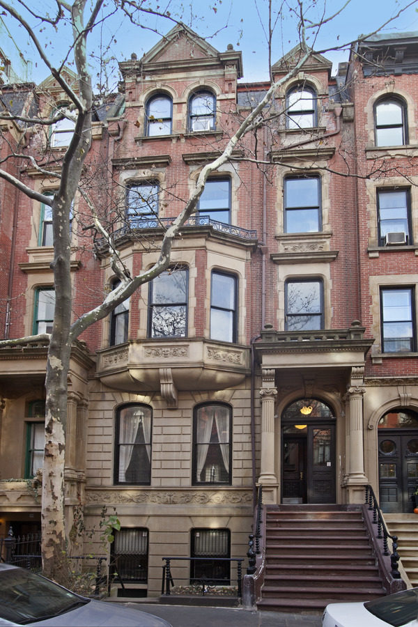 60 west 83rd st townhouse sale in upper west side for Upper west side townhouse for sale