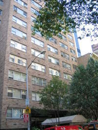 Beekman East at 330 East 49th Street in Turtle Bay