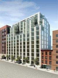 StreetEasy: 130 West 19th St. #6B - Condo Apartment Sale at Chelsea House in Chelsea, Manhattan