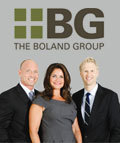 The Boland Team Real Estate Agent with Halstead Property in New York City