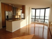 StreetEasy: 380 Rector Pl. #23H - Condo Apartment Rental at Liberty Terrace in Battery Park City, Manhattan