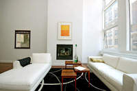 StreetEasy: 16 Warren St. #3 - Condo Apartment Sale at Tribeca TownHomes in Tribeca, Manhattan