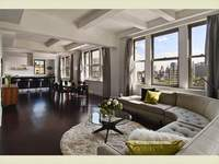 StreetEasy: 147 Waverly Pl. #PH - Condo Apartment Sale at 147 Waverly Place in West Village, Manhattan