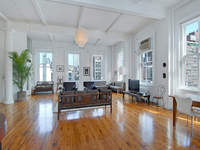 StreetEasy: 43 West 13th St. #7R - Co-op Apartment Sale in Greenwich Village, Manhattan