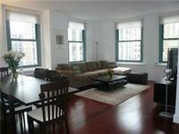 StreetEasy: 80 John St. #14E - Condo Apartment Rental at The South Star in Financial District, Manhattan