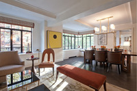 StreetEasy: 130 West 12th St. #7A - Condo Apartment Sale in Greenwich Village, Manhattan