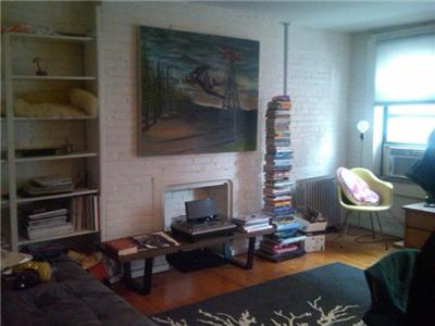 Charming renovated 1 Bed in Nolita Avail: July 1 $2500
