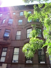 28 West 96th Street in Upper West Side