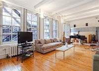 StreetEasy: 112 East 19th St. #4R - Co-op Apartment Sale in Gramercy Park, Manhattan